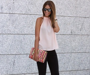 fashion, clothes, and outfits image