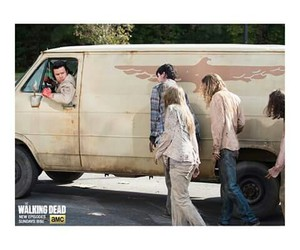 zombie, twd, and zombies image