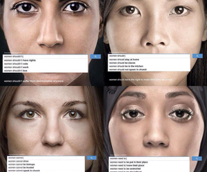feminism, important, and misogyny image
