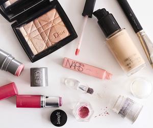 make-up, beauty, and nars image