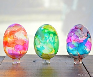easter, egg, and creative image