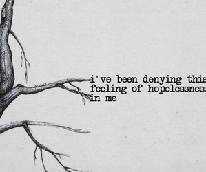 evanescence, Lyrics, and lost in paradise image