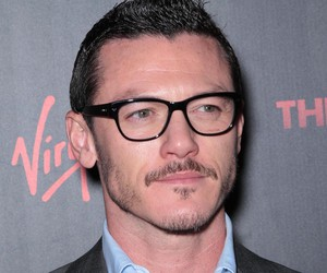 beautiful and luke evans image