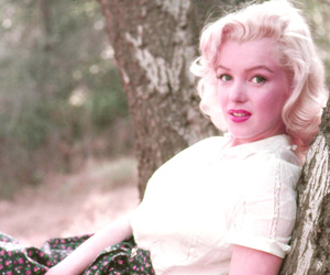 vintage, Marilyn Monroe, and 1950s image