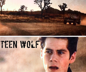 jeep, mexico, and teenwolf image