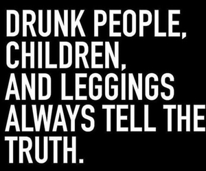 child, truth, and quote image