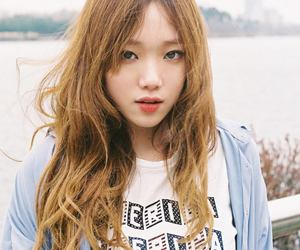korean, lee sung kyung, and asian image