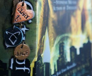 simon, book, and jace image