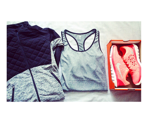 clothes, fashion, and fitness image