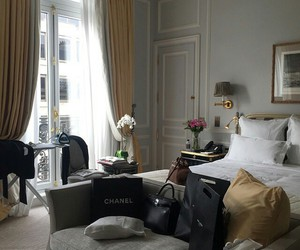luxury, chanel, and room image