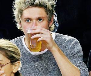 beer, husband, and niall horan image