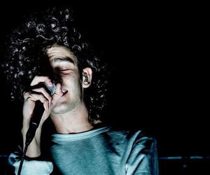 the 1975, matty healy, and the1975 image