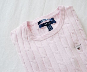 pink, gant, and girly image