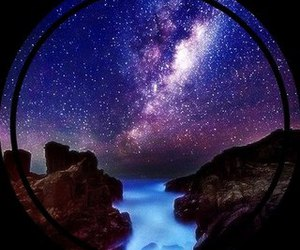 cool, nice, and cosmos image