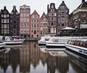 amsterdam, photography, and city image