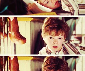 thomas sangster and cute image