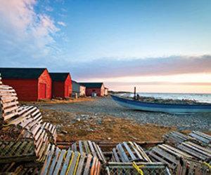 canada, holiday, and newfoundland and labrador image