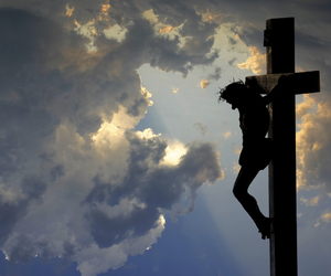 good friday, jesus christ, and crucifixion image