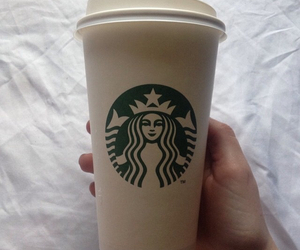 pale and starbucks image