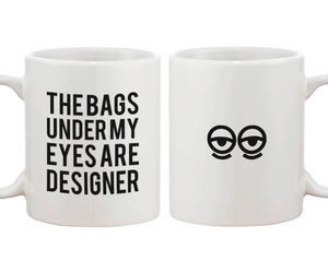 Ceramic, funny, and gift image