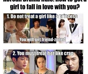 kdrama and kpop image