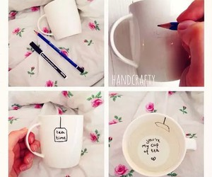 creative, cute, and diy image