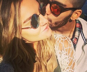 perrie, zayn, and zayn and perrie image