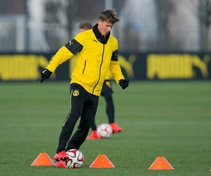 germany, soccer, and training image
