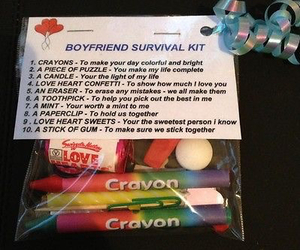 gifts for boyfriend image