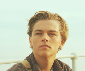 actor, beautiful, and Leo image
