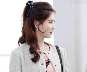 seohyun, girls generation, and snsd image