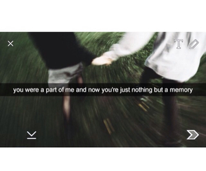snapchat, memory, and quote image