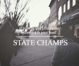 pop punk, quote, and real friends image