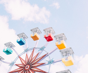 amazing, beautiful, and carnival image