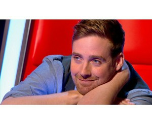 kaiser chiefs, ricky wilson, and the voice uk image