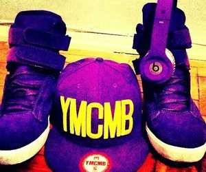 swag and purple image