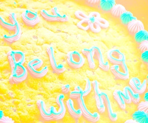 cake, food, and Taylor Swift image