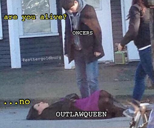 once, once upon a time, and ouat image