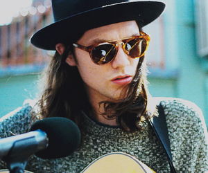james bay and singer image