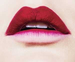 lips, lipstick, and fashion image