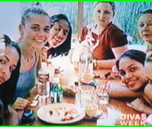 aaliyah, dawson, and nicole richie image