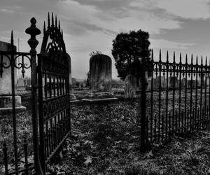 alternative, goth, and art image