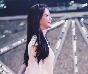 girls' generation, seohyun, and seo joo hyun image