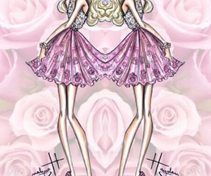 hayden williams, pink, and spring image