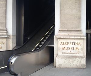 art, grunge, and museum image