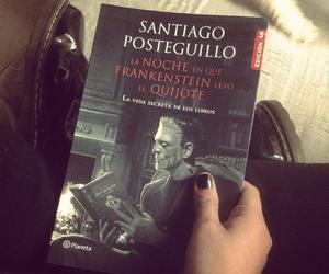 santiago posteguillo image