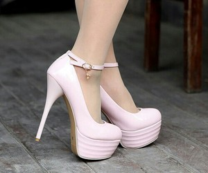 beautiful, fashion, and zapatos image