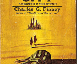 40s, fantasy, and paperback image
