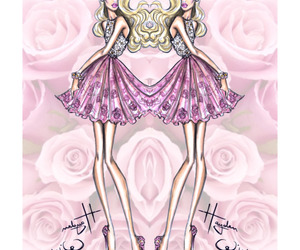 hayden williams, art, and pink image