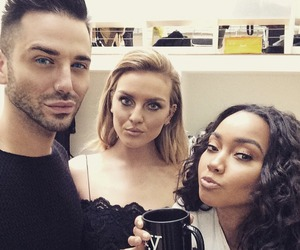 perrie edwards, little mix, and leigh-anne pinnock image